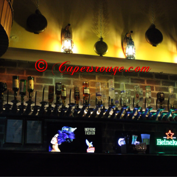 Fusion Lounge Sufi Night (Review)