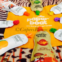 Paper Boat Drinks Review