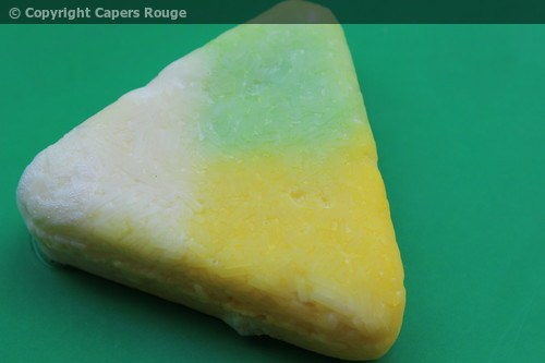 Mungraru Mallige by Sand Soapaholics (Review)