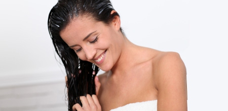 how we smooth your hairs at home