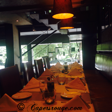 DIVA Restaurant – WOW Tables  (Review)