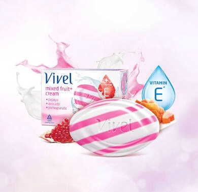Vivel Skin Love: Feed Your Skin