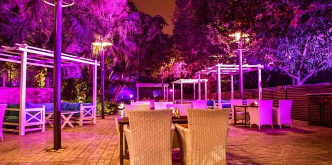 The Project At Park Balluchi