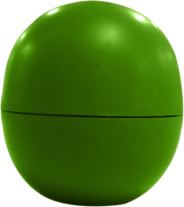 Lip Balm_Green apple