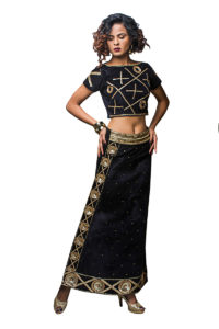 Pic 4 - Go Nostalgic with this Tick Tac Toe cropped top