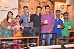 The Pirates of Grill- All India Federation of Deaf ( Image 2 )