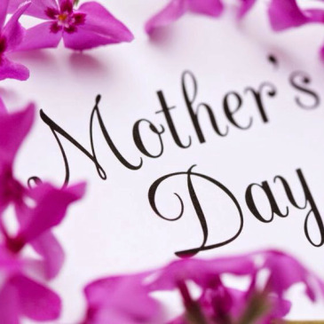 To the Mothers : You Are Our Fortune !