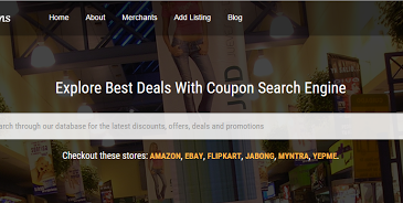 Thriftcoupons.com (Review)