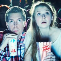 Top 10 Signs You're a Crazy Movie Buff