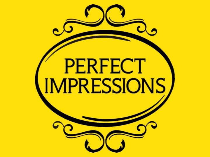 Perfect Impressions: Etiquette and Style