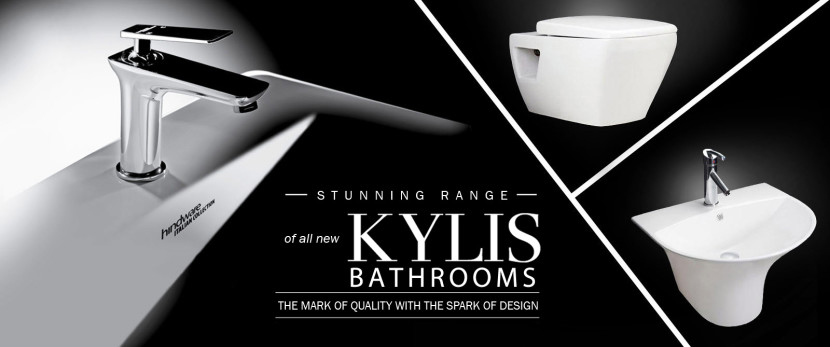 KYLIS by Hindware is the NEXT Personal Space