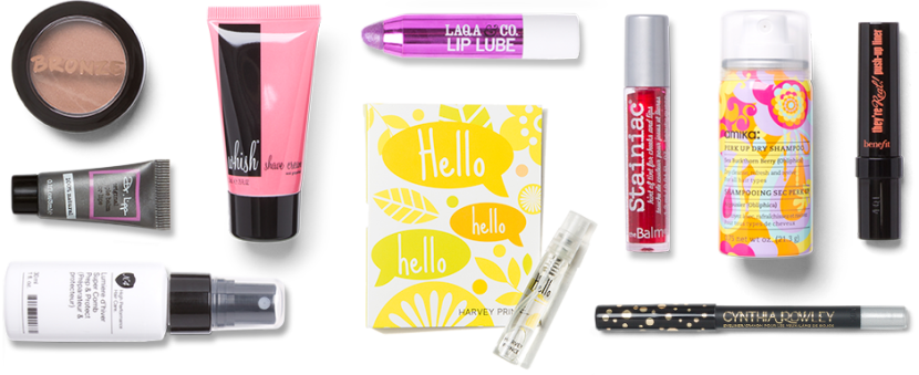 10 Must Try New Makeup-Skincare Products In 2016