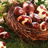 L'OPERA LAUNCHES EASTER SPECIALITIES